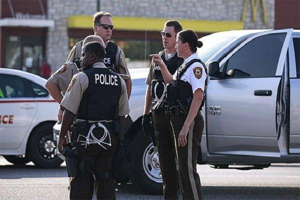 حمله با چاقو در فلوریدای آمریکا، 6 نفر زخمی شدند