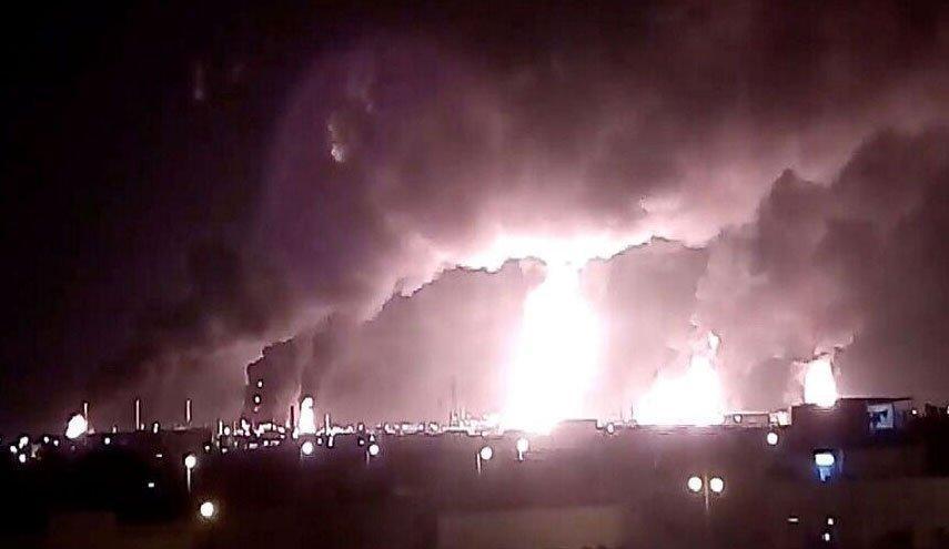 روایت بانک جهانی از کاهش رشد عربستان پس از حمله به آرامکو