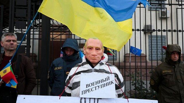 آماده باش کی یف برای اعتراضات امروز ناسیونالیست ها
