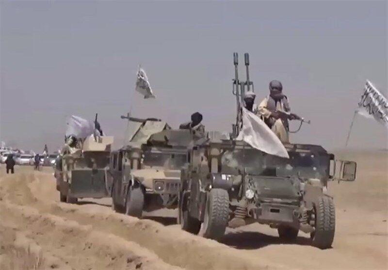 مرگ 22 نیروی امنیتی افغانستان در درگیری با طالبان