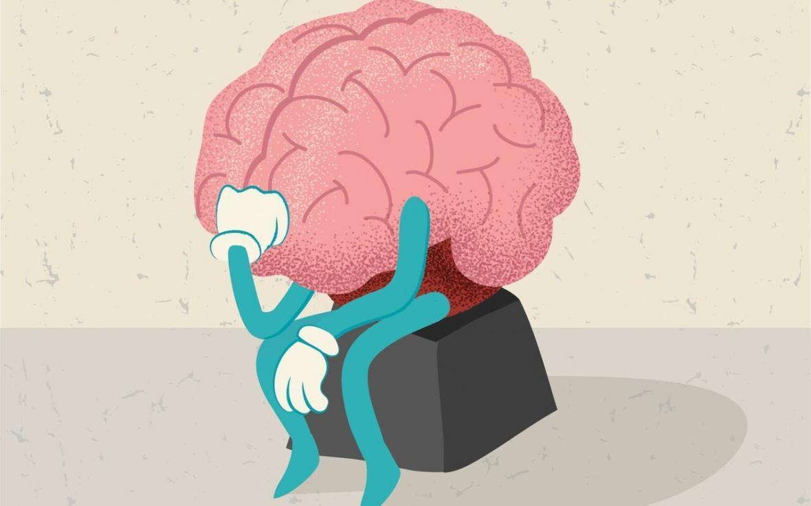 7 عادت غلط که ما را دچار اختلالات مغزی می کند