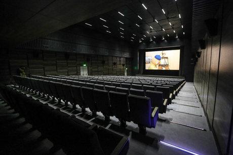 برگزاری جشنواره فیلم مستند ایران در لرستان
