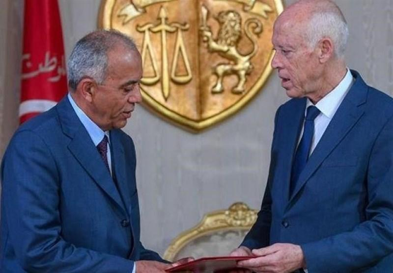 تونس، ترکیب جدید کابینه تقدیم رئیس جمهور شد؛ اولویت های الحبیب الجملی