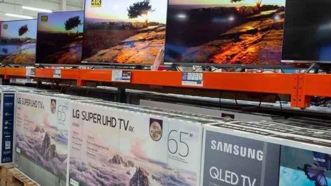 خبرنگاران رشد 3.3 درصدی تولید تلویزیون در یازده ماهه 98
