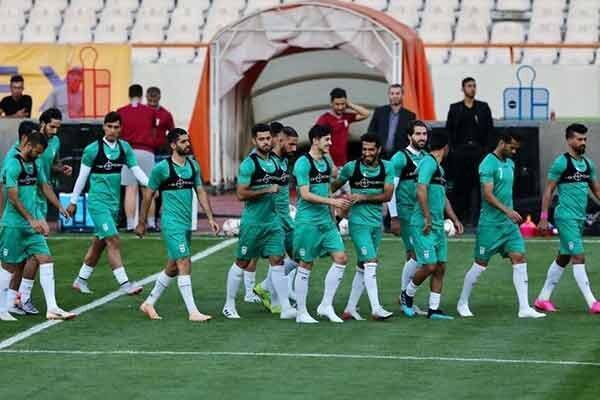 تکلیف بازی تیم ملی با هنگ کنگ و کامبوج مشخص شد