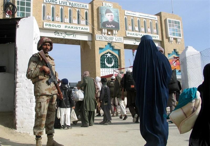 پاکستان مرزهایش با افغانستان را باز می نماید