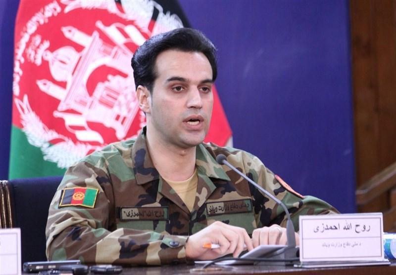 افغانستان: طالبان بطور مداوم توافق با آمریکا را نقض نموده است