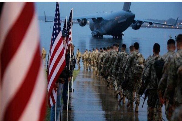آمریکا نیروهای ویژه و بمب افکن های بی 52 به منطقه اعزام می نماید